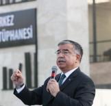 ŞAHIT - Bakan Yılmaz Açıklaması 'Vardar Ovası'nı Müfredattan Çıkarmadık'