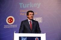 19 MAYIS ÜNİVERSİTESİ - Bakan Zeybekci'den 'KDV' Açıklaması
