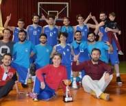 Bartın Üniversitesi Basketbol Takımı 1'İnci Ligde