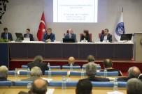 HÜRRIYET GAZETESI - Başkan Çelik Açıklaması 'Hafta Sonu Yoğun Geçecek'