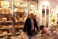 FANTEZI - Başkan Günaydın, Elizi Mağazasını İnceledi