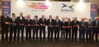 YEREL YÖNETİMLER - Başkan Karaosmanoğlu, Yerel Yönetimler Kitap Ve Kültür Fuarı'na Katıldı