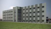 BAKIM MERKEZİ - Başkan Palabıyık'tan Devlet Hastanesi Müjdesi