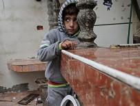 Batı Şeria ve Kudüs'te 33 Filistinli yaralandı