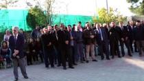 İLLER BANKASı - 'Belediyenin İmkanları Yatırım Olarak Mardin'e Döndü'