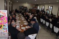ALTINŞEHİR - Bereket Sofrası Altınşehir'de Kuruldu