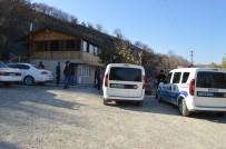 MEHMET TAŞDEMIR - Besni İlçesinde Restoranda Hırsızlık
