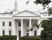 BEYAZ SARAY - Beyaz Saray'dan Türkiye açıklaması