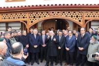 Beyazıt Camisi Yeniden İbadete Açıldı