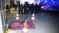 ERSİN ARSLAN - Bu Nasıl Prosedür ? 4.5 Saat Sokak Ortasında Kaldı