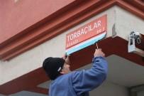 RÜZGAR GÜLÜ - Büyükçekmece'de Tepki Çeken Sokak İsimleri Değiştirildi