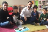 HAYDARPAŞA - Çankaya'da Çocuklara Kültürel Miras Oyunu Açıklaması Hazine Sandığı