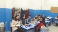 FEN BILGISI - Çavdarhisar Ortaokulu Öğrencileri Yerli Malı Haftası'nı Kutladı