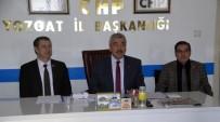 TARıM BAKANı - CHP 'Bakliyat Raporunu'  İktidara Gönderecek