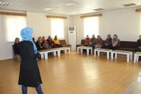 MAHREMIYET - 'Çocukta Mahremiyet' Konulu Seminer Verildi