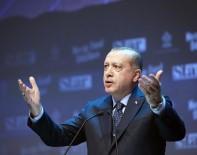 ULAŞTIRMA DENİZCİLİK VE HABERLEŞME BAKANI - Cumhurbaşkanı Erdoğan Açıklaması 'Kudüs Giderse Medine'yi Koruyamayız'