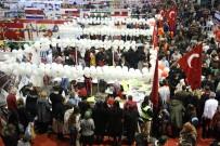 MOSTAR - Diplomatik Kış Kermesi'nde Kayseri Ürünleri De Yer Aldı