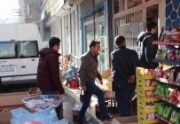 MAĞDUR KADIN - Diyarbakır'da Tacizcinin Bulunması İçin Özel Ekip Oluşturuldu