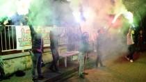 LÜLEBURGAZSPOR - Down Sendromlu Taraftara Sürpriz Doğum Günü