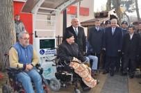 Engellilerin Şarj Engeli Kalktı