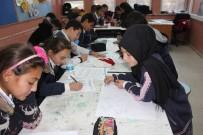 ÇUKURKUYU - Erzincan Gençlik Merkezi Gidilmedik Yer  Çalınmadık Gönül Bırakmıyor