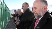 ERZURUM VALISI - Erzurum'da '1001 Hatim' Geleneği Başladı