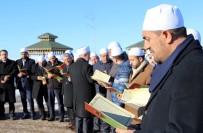 ERZURUM VALISI - Erzurum'un 500 Yıllık Geleneği Açıklaması 1001 Hatim
