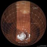 KUZEY KUTBU - ESA, Mars'ın 'Tersten' Görüntüsünü Çekti