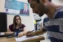 GÜVENLİK GÖREVLİSİ - Eyüpsultan Belediyesinden Öğrencilere Yarı Zamanlı İş İmkânı