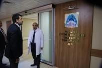 MEHMET EKİNCİ - Eyyübiye Belediyesi Hastane Servisini Yeniledi