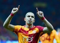 SLAVEN BİLİC - Feghouli Açıklaması 'Kendimi Uzun Vadede Galatasaray'da Görüyorum'