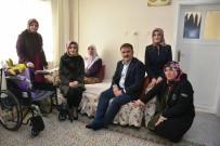 ERCAN ÇİMEN - Gümüşhane Belediyesi Aile Yaşam Merkezi Gönülleri Kazanmaya Devam Ediyor