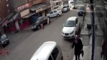 DOLANDıRıCıLıK - GÜNCELLEME - Kamyonetten Hırsızlık Kamera Görüntüleriyle Çözüldü