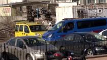 MERİÇ NEHRİ - GÜNCELLEME - Sınırda PKK Ve DHKP/C Üyesi 9 Kişi Yakalandı