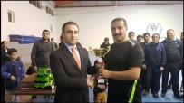 MESLEK LİSESİ - Güroymak'ta Voleybol Turnuvası