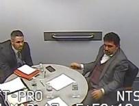 Hakan Atilla'nın sürpriz tanığı konuştu, Zarrab'ı yalanladı