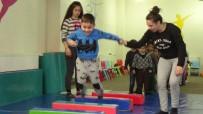 HAKKARI VALILIĞI - Hakkarili Minikler Sporla Tanışıyor