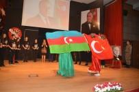 BAYRAM YıLMAZ - Haydar Aliyev Aliağa'da Anıldı