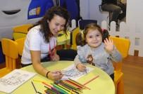CEYDA DÜVENCİ - İBS Anne Ve Çocuk Fuarı 'Kahraman Annem' Temasıyla Başladı
