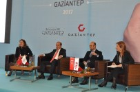 FATMA ŞAHIN - İletişim Dünyası Gaziantep'te Buluştu