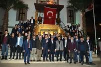 19 MAYIS ÜNİVERSİTESİ - İlkadım'da Balkan Rüzgarı