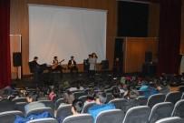 PATLAMIŞ MISIR - İpekyolu Belediyesinden Müzik, Tiyatro Ve Sinema Etkinliği