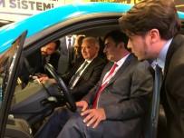 İSTANBUL TAKSİCİLER ESNAF ODASI - İstanbul Taksiciler Esnaf Odası Başkanı Yahya Uğur'dan 'İtaksi' Açıklaması