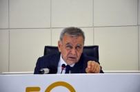 ELEKTRİKLİ OTOBÜS - İzmir Büyükşehir Meclisinde Gergin Anlar