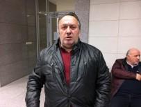 TÜRKÜCÜ - Karadenizli Türkücü İsmail Türüt Sahte Senet Davasında Tanık Olarak İfade Verdi