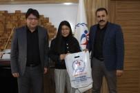 ÇEKİLİŞ - Karaman'da Anket Ödülleri Sahiplerini Buldu