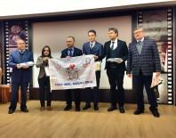 Kargı'da 5 Okula Temizlik Ödülü Verildi