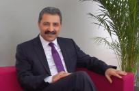 HAKKANIYET - Kayserispor'da Hakem Mete Kalkavan Tepkisi