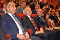 TOPLU İĞNE - Kılıçdaroğlu'ndan 4 Aşamalı Toplum Modeli Açıklaması