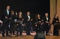 KLASİK TÜRK MÜZİĞİ - Kırıkkaleliler Sanat Müziğine Doydu